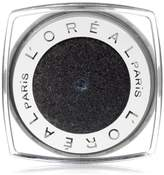L'Oreal Infallible 24 HR Eye Shadow, Eternal Black, 0.12 Ounces