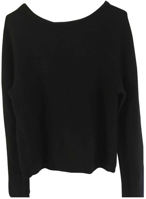 Vanessa Bruno Black Knitwear for Women