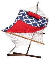 Breakwater Bay Stinson Cotton Hammock with Stand