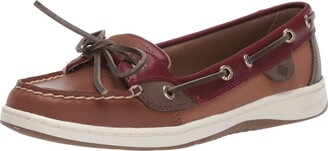 Sperry Women's Angelfish Varsity Boat Shoe