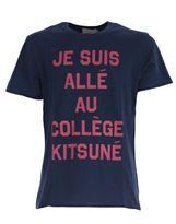 Kitsune Short Sleeve T-shirt