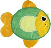 Sassy Fill-up Fish - Green