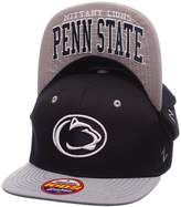 Zephyr Youth Penn State Nittany Lions Undercard Snapback Cap