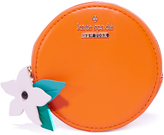 Kate Spade Orange Coin Purse
