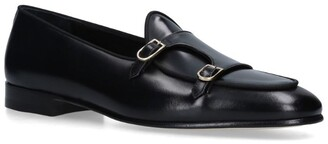 Brera Edhen Milano Leather Loafers