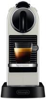 Nespresso De'Longhi CitiZ Espresso Machine