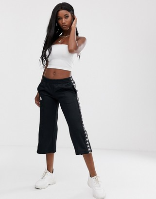 Kappa ammis authentic cropped pants