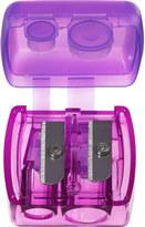 Sephora Colorful Dual Antibacterial Sharpener Colorful Dual Antibacterial Sharpener