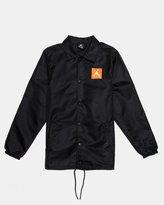 Jordan 'Like Mike' Coaches Jacket (Black)