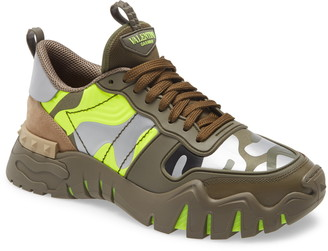 Valentino Chunky Sneaker