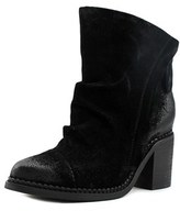 Sbicca Millie Round Toe Suede Ankle Boot.