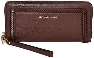 MICHAEL Michael Kors Lexington Large Travel Continental