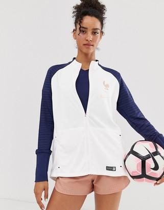 Nike Training Football France World Cup Squad Anthem Jacket