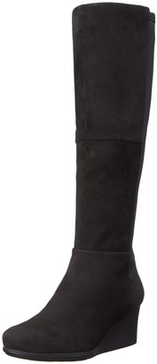 Rockport Women's Total Motion Tall Stretch Boot