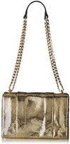 Halston Chain Shoulder Handbag