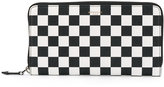 Givenchy Pandora checkered wallet - men - Calf Leather - One Size
