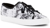 Sperry Seacoast Floral Sneaker