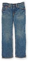 Ralph Lauren Mott-Wash Slim Jean