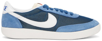 Nike Blue Killshot SP Sneakers