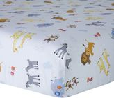 Lambs & Ivy S.S. Noah Crib Sheet