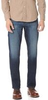 AG Jeans The Graduate Tailored Leg Jeans