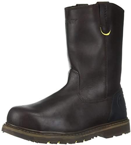502dac9351c Men's Dropper 2.0 Steel Toe Industrial & Construction Shoe