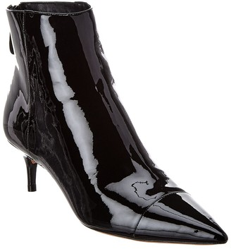 Alexandre Birman Kitte 50 Patent Boot