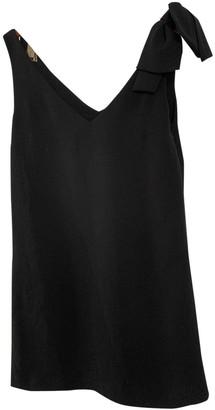 Sã©Zane SAzane Spring Summer 2019 Black Polyester Dresses