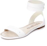 Pedro Garcia Etel Flat Sandals