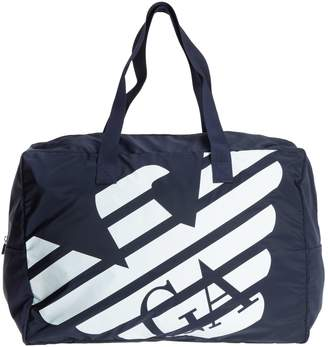 Emporio Armani I Love D2 Gym Bag