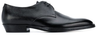 Saint Laurent Wyatt 25 Derby shoes
