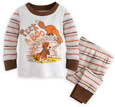 Disney The Fox and the Hound PJ PALS for Baby