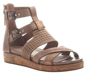 Nicole Janna Gladiator Sandal Women's Shoes