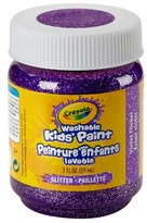 Crayola 2oz Washable Paints - Violet Flicker