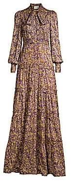 Alexis Women's Margeaux Floral Maxi Dress