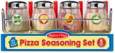 Melissa & Doug 5-pc. Pizza Seasoning Set