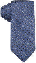 Ryan Seacrest Distinction Ryan Seacrest DistinctionTM Men's Brentwood Dot Stretch Comfort Slim Tie, Only at Macy's