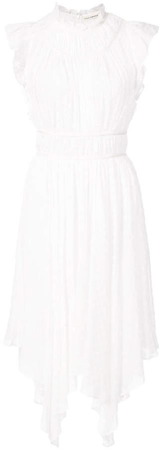 Ulla Johnson asymmetric hem dress