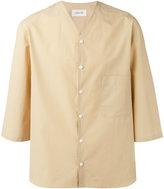 Lemaire shortsleeved shirt - men - Cotton - 48