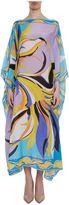 Emilio Pucci Fiore Maya Caftan Dress
