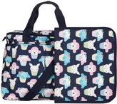 Le Sport Sac Ryan Baby Bag - Zoo Cute