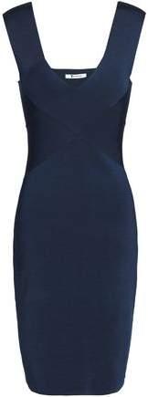 Alexander Wang Cutout Stretch-Ponte Dress