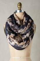 Anthropologie Luculia Infinity Scarf