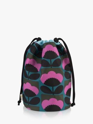 Orla Kiely Bloom Wash Bag