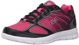 Fila Women's 3A Capacity running Shoe
