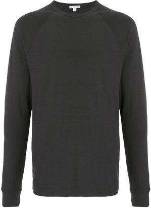 James Perse crew neck T-shirt