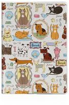 Harrods Quirky Pets A5 Notebook