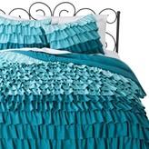 Xhilaration Ruffle Comforter Set