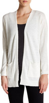 Soft Joie Damasia Dolman Sleeve Linen Blend Cardigan