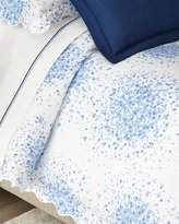 Matouk King Poppy Duvet Cover